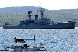 Thủy thủ trên tàu ngầm Indonesia mất tích sắp hết oxy