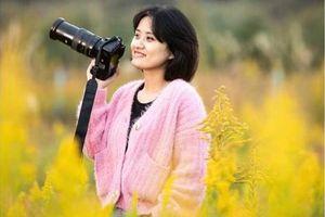 Nữ nhiếp ảnh gia ngành Virus Y học và hành trình đến với giấc mơ nghệ thuật