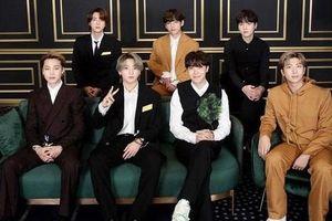 BTS lần đầu làm đại sứ cho một hãng thời trang, mà còn là 'ông lớn khó tính' Louis Vuitton