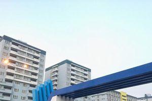 KTX ĐHQG TP. HCM 'rút thẻ đỏ' với nhân viên bãi xe đe dọa sinh viên