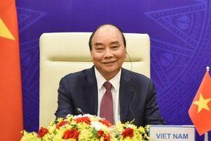 Hội nghị Thượng đỉnh về khí hậu: Chủ tịch nước dự phiên khai mạc