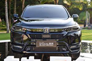 Honda Breeze 'uống' chỉ 1,3 lít xăng/100 km, ít hơn cả xe máy