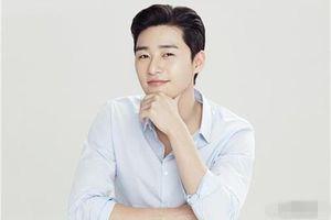 Bí kíp giúp mỹ nam Park Seo Joon sở hữu làn da đẹp không tì vết