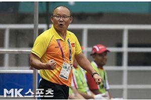 Huyền thoại Thái Lan tuyên bố 'sốc' về kịch bản giữa HLV Kiatisak và thầy Park: VFF nói gì?