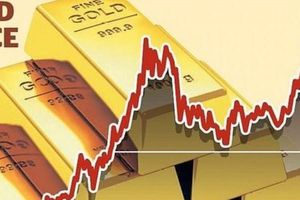 Giá vàng hôm nay 23/4: Xuống dốc từ đỉnh cao, lý do chuyên gia vẫn kỳ vọng mốc 1.800 USD/ounce