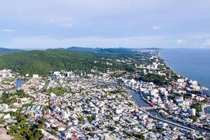 Điều chỉnh cục bộ quy hoạch chung xây dựng Phú Quốc đến năm 2030
