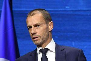 Real Madrid, Juventus đối diện án phạt nặng từ UEFA