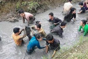 Nhiều trải nghiệm thú vị tại sự kiện 'Hương rừng U Minh'