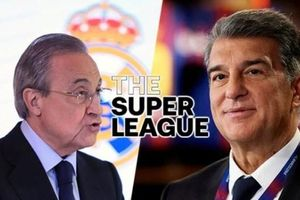Alex Telles rời MU, Barca và Real 'ăn' Super League nhiều nhất