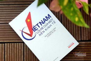 'Việt Nam - lối rẽ của một nền kinh tế' qua góc nhìn của nguyên trưởng đoàn đàm phán BTA
