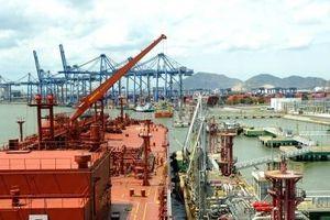 Dự án Kho chứa 1 triệu tấn LNG tại Thị Vải- 1 triệu giờ làm việc an toàn
