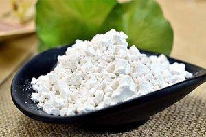 Những thói quen sử dụng bột sắn không đúng cách gây nguy hiểm cho sức khỏe
