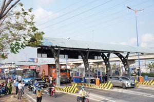 Giải bài toán ùn tắc giao thông tại Thành phố Hồ Chí Minh