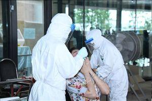 Thái Lan cảnh báo nguy cơ hết giường chăm sóc tích cực