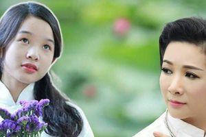 Con gái lớn của Thanh Thanh Hiền: Nổi tiếng xinh đẹp, tài năng từ thời đi học