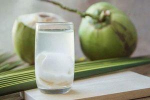 Những loại thực phẩm giải nhiệt cực kỳ hiệu quả, giảm nóng trong, nhiệt miệng