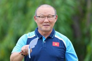 HLV Park có 'xoay trục' đội tuyển Việt Nam tại vòng loại World Cup?