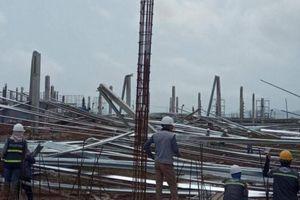 Công bố nguyên nhân sập 15.000m2 nhà xưởng tại nhà máy dệt kim Texhong