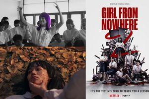 'Cô gái quỷ Nano' chính thức quay trở lại với 'Girl From Nowhere' phần 2