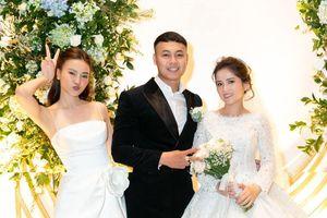 Mấy ai được như Ninh Dương Lan Ngọc, tặng quà cưới xịn còn lo cho em dâu từ A tới Z