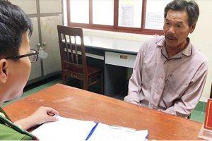 Đâm chết hàng xóm vì nghi ngờ nạn nhân 'để ý' vợ mình