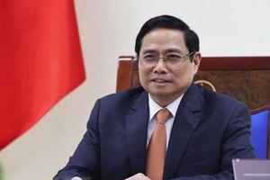 Thủ tướng dự hội nghị lãnh đạo ASEAN tại Indonesia