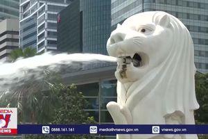 Singapore cải tổ nội các quy mô lớn