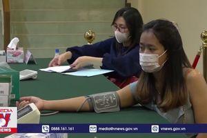 Campuchia tiêm chủng cho gần 1,3 triệu người