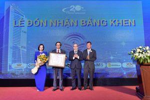 Hanoi Telecom công bố tổng mức đầu tư lên đến 400 triệu USD