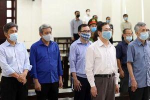 Xét xử cựu Bộ trưởng Vũ Huy Hoàng: Dàn cựu sếp Sabeco khai chịu sức ép từ Bộ Công thương