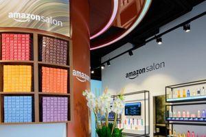 Vì sao Amazon quyết định mở... tiệm cắt tóc?