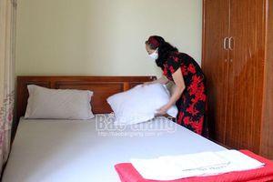 Lục Ngạn: Trưng dụng 8 cơ sở lưu trú làm địa điểm cách ly phục vụ thương nhân thu mua vải thiều