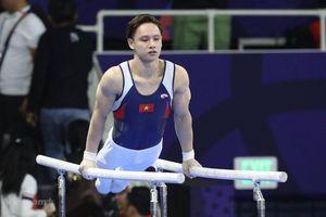 Đinh Phương Thành giành vé dự Olympic 2020