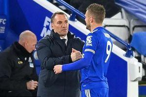Leicester mạnh mẽ trở lại hành trình bảo vệ vị trí tốp 4
