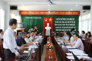 Thông qua đề tài đánh giá thực trạng tồn lưu kháng thể kháng độc tố bạch hầu trong cộng đồng dân cư tỉnh Khánh Hòa