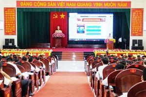 Học viện Hải quân tổ chức học tập, quán triệt, triển khai Nghị quyết Đại hội XIII của Đảng