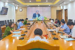 Hội nghị toàn quốc tổng kết Đề án đơn giản hóa TTHC, giấy tờ công dân