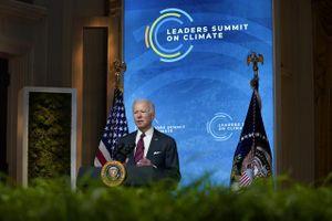 Các nước cam kết nâng mục tiêu cắt giảm lượng khí phát thải gây hiệu ứng nhà kính