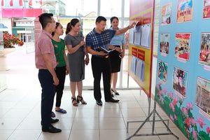 TX Quảng Yên đẩy mạnh tuyên truyền ngày bầu cử
