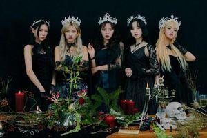 I-DLE tung ảnh concept cho 'Last dance' với đội hình 5 thành viên, và bị phát hiện chi tiết vẫn muốn níu kéo Soojin mặc scandal.