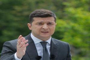 Ukraine tuyên bố sẵn sàng chiến tranh với lực lượng Nga dọc biên giới