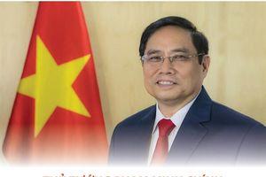 Infographic: Thủ tướng Phạm Minh Chính dự Hội nghị Các nhà lãnh đạo ASEAN