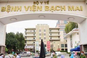 Mỗi ca mổ sọ não tại Bệnh viện Bạch Mai bị thổi giá từ 6,6 triệu lên đến hơn 23 triệu đồng