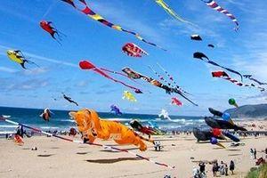 Tăng cường 500 CBCS bảo vệ lễ hội du lịch biển Sầm Sơn 2021