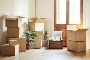 10 lời khuyên giúp việc chuyển nhà dễ dàng hơn với trẻ em