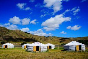 Những điều kỳ thú về đất nước Mông Cổ