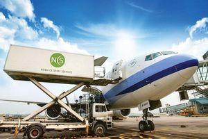 COVID-19 khiến doanh nghiệp bán suất ăn cho Vietnam Airlines lỗ nặng