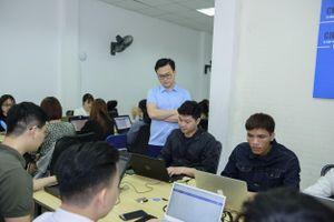 CEO Nguyễn Mạnh Duy: 'Marketing là một hành trình đòi hỏi sự kiên trì'