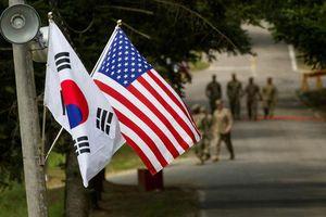 Hàn Quốc bác tin hoãn cuộc gặp thượng đỉnh với Mỹ