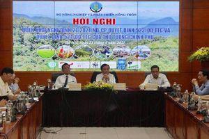Việt Nam là nước xuất khẩu gỗ và lâm sản đứng thứ năm thế giới